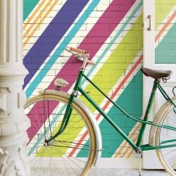 377207 Stripes+