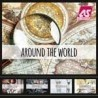 As Creation - Around the World